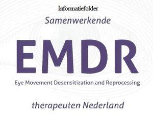 EMDR therapie en opleiding